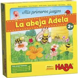 Mis primeros juegos – La abeja Adela