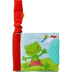 Buggy book Frog
