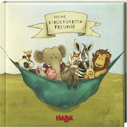 Löwe Udo - Meine Kindergarten-Freunde HABA 303194