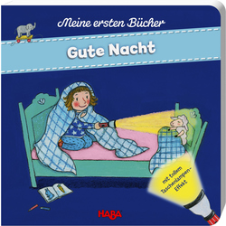 My Very First Books - Gute Nacht HABA 303146