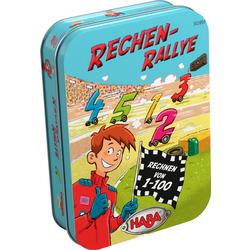 Rechen-Rallye