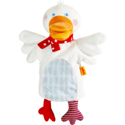 Marionnette Mon oie câline