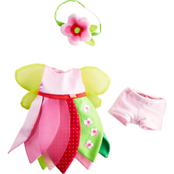 Dress Set Flower fairy