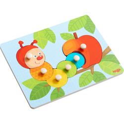 Clutching Puzzle Caterpillar Mina