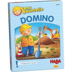 Bens Baustelle – Domino
