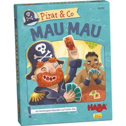 Piraat & co – Miauw miauw