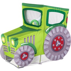 Play Tent Tractor