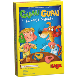 Guau Guau: La oreja colgante
