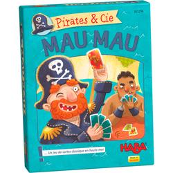 Pirates & Cie – Mau Mau