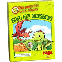 Au pays des petits dragons – Jeu de cartes