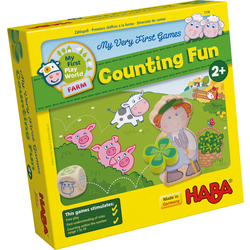 My Very First Games – Counting Fun