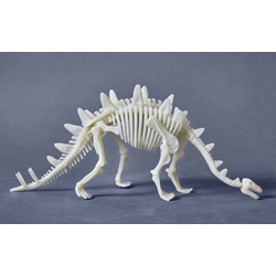 Terra Kids Glow-in-the-dark-Stegosaurus