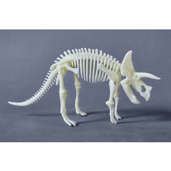 Terra Kids Glow-in-the-dark Triceratops