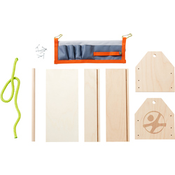 Terra Kids Set Toolbox assembly