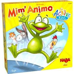 Mim' Animo – Active Kids
