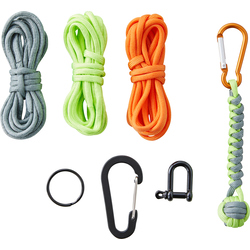 Terra Kids Set di paracord