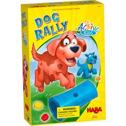 Dog Rally – Active Kids