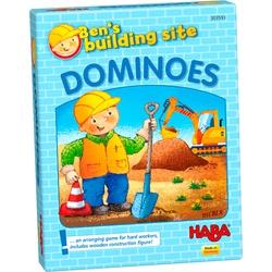 Domino: il cantiere di Ben