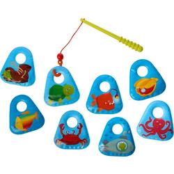 Set de pesca Animales marinos