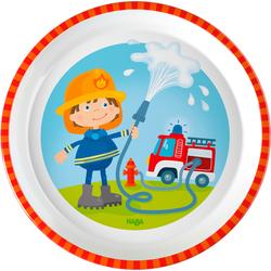 Plate Fire Brigade
