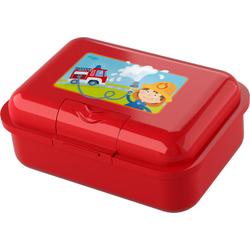 Lunch box Fire Brigade