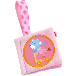 Mini Buggy book Mouse Merlie