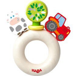 Clutching toy Farm World