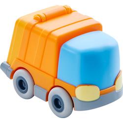 Kullerbü – Vuilniswagen