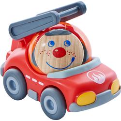 Kullerbü – Frido's brandweerauto