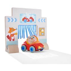 Kullerbü – Theme Set Car Wash