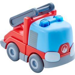 Kullerbü – Fire Truck with Ladder