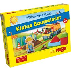 Meine ersten Spiele – Kleine Baumeister