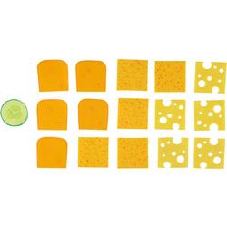 Lonchas de queso