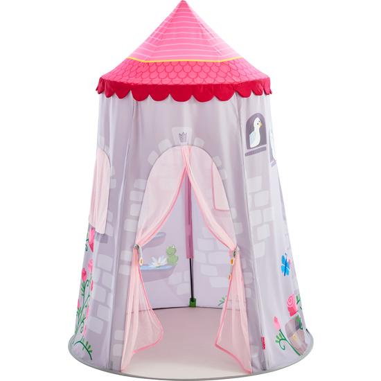 Spielzelt Märchenturm