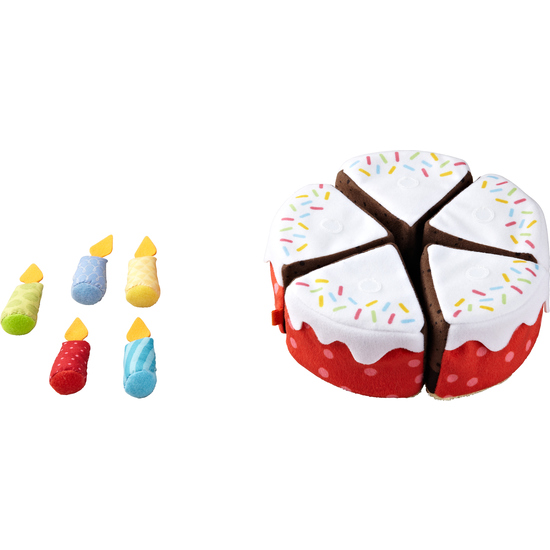 Terrific Birthday Cake Toy Shop Childrens Kitchen Wooden Toys Haba Uk Funny Birthday Cards Online Alyptdamsfinfo