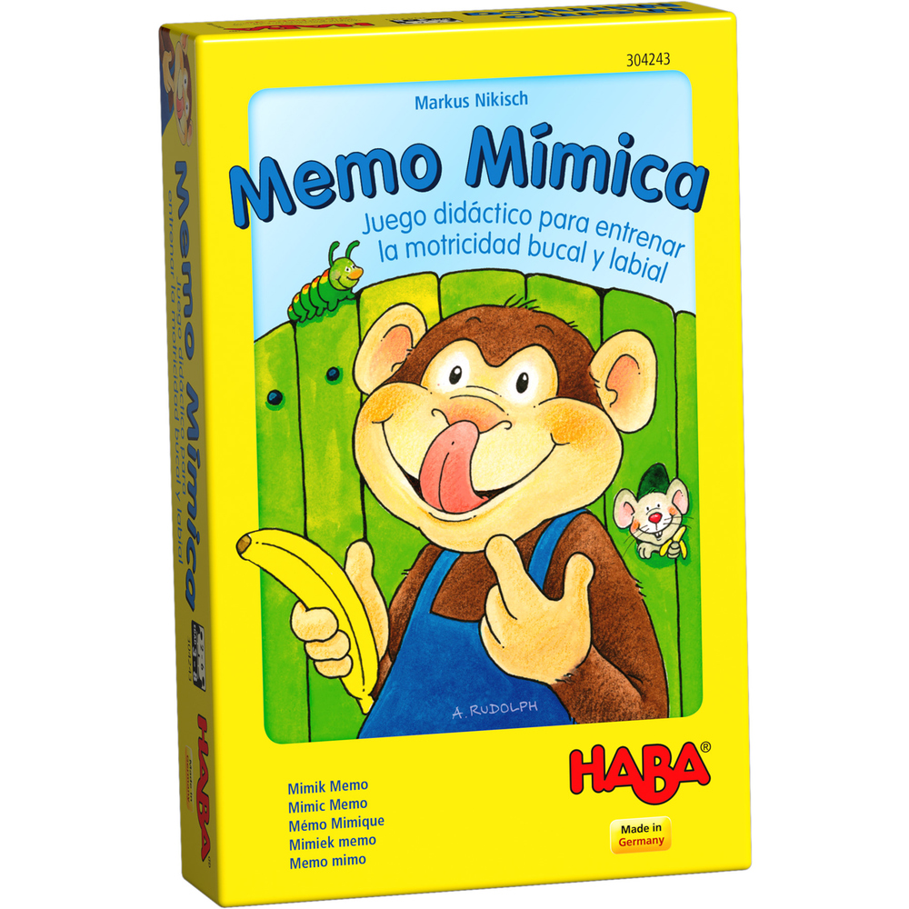 Memo mimica
