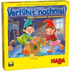 Lernspielzeug HABA Lernspiel Lesen Lesehexe ab 6 Jahre Brettspiel Kinderspiel Spiel