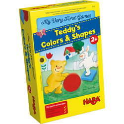 My Very First Games – Teddy's Colors and Shapes