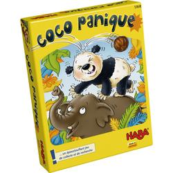 Coco panique