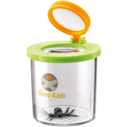 Terra Kids Becherlupe