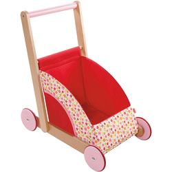 Doll Pram Summer Meadow