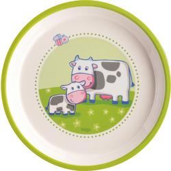 Plate On the Farm
