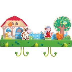Wardrobe Farm