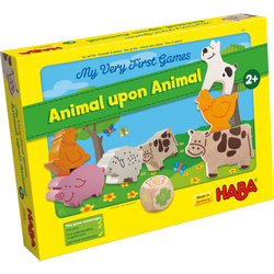 My Very First Games – Animal upon Animal
