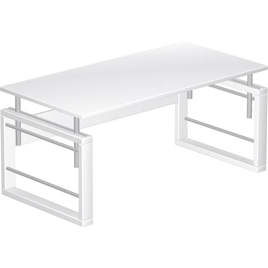 Schreibtisch Matti 140 cm | Kindermöbel | Kinderzimmer | HABA ...