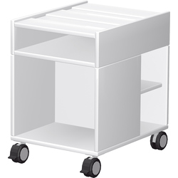 Rolling Container