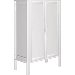 Wardrobe Cabinet 2-door
