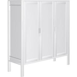 Wardrobe Cabinet 3-door