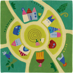 Rug Play World