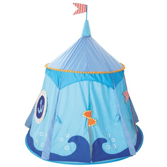 Spielzelt Piratenschatz Spielzelte Kinderzimmer Haba